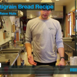 Multigrain bread video