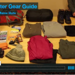 Winter gear guide