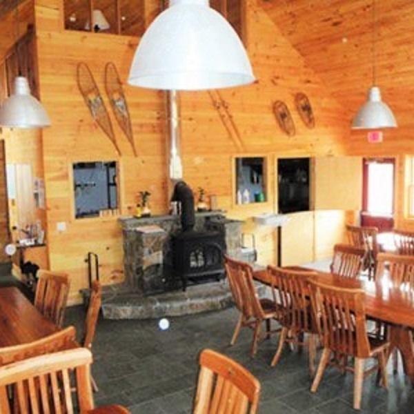 Maine Huts U0026 Trails
