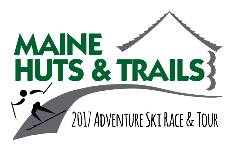 2017 Adventure Ski Race Logo