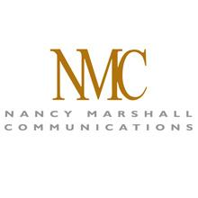 Nancy Marshall Communications logo