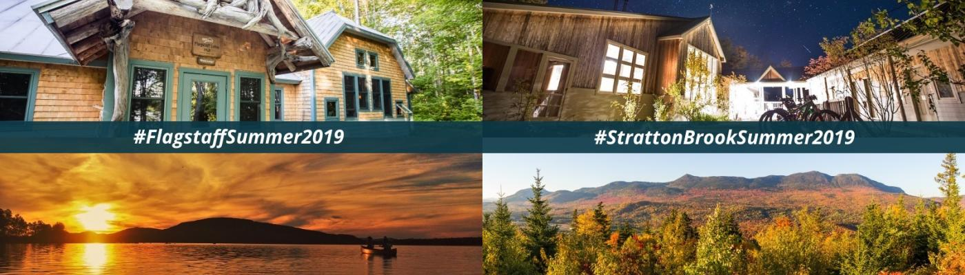 Summer Photo Contest | Maine Huts & Trails