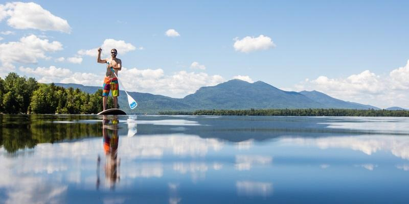 Paddle Board rentals in Maine